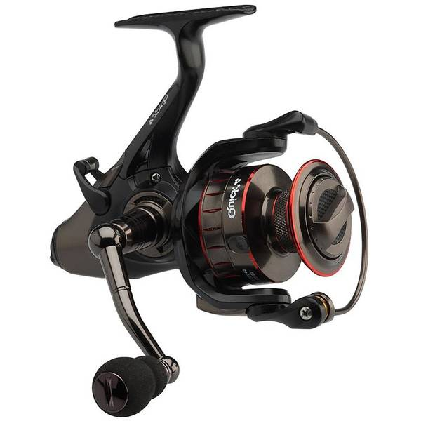 Shimano moulinet - accompagnement