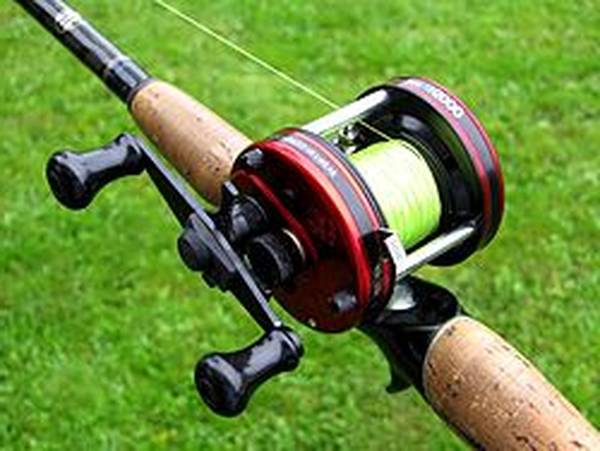 Moulinet penn spinfisher – authentique